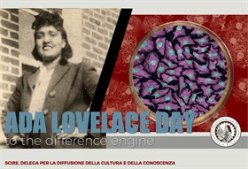 Ada Lovelace Day 2018