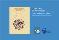 Photo Cladag 2019  12-th Scientific Meeting